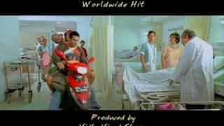 3 Idiots Dialogue Promo: Aamir Khan - Ranchhodas Shyamaldas Chanchad