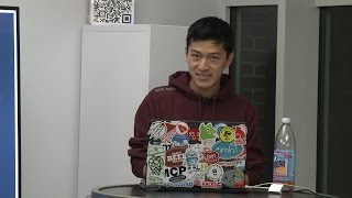 Data Analytics with Meteor.js + ReactJS by Alan Xie
