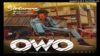 Owo (Prod. By Mansa Jabulani)_Naijaloaded(2017 MUSIC VIDEOS. AFRICAN JAMZ)