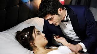 Nind Na Avee || Force 2 1070p HD || Hayat and Murat romance