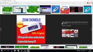 ZXW Dongle Free 2017 .pbc Iphone/Samsung + Schematics