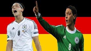 هل تعلم لماذا ترتدي ألمانيا الأبيض والأخضر رغم عدم تواجدهما في علمها؟