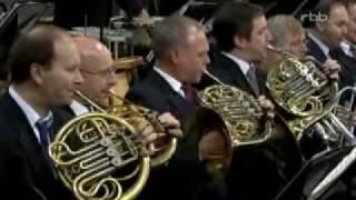 YouTube   5D   4 Movimiento Suite Estancia   Ginastera   Dudamel y la Filarmnica de Berln