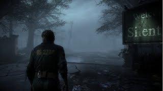 Silent Hill 2017 / Outlast курит в сторонке