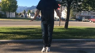 Levitation REVEALED! How to Levitate / Fly Magic Trick Illusion Tutorial