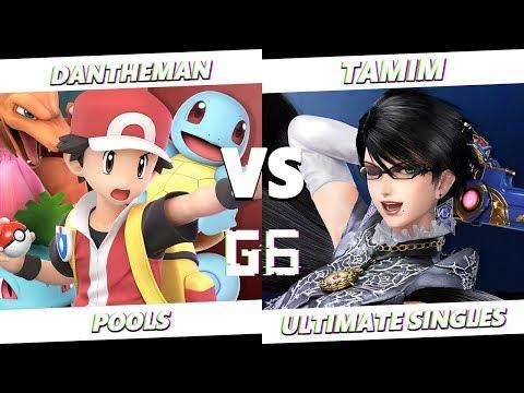 Xxx Mp4 Glitch 6 SSBU DanTheMan Pokemon Trainer VS EMG Tamim Bayonetta Smash Ultimate Pools 3gp Sex