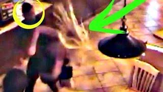 Joe Mixon video released Joe Mixon Punches woman Amelia Molitor Oklahoma running back Joe Mixon