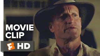 The Duel Movie CLIP - Helena Duel (2016) - Woody Harrelson, Liam Hemsworth Movie HD