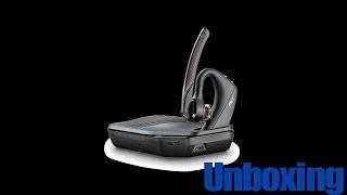 RW Unboxing: Plantronics Voyager 5200 & Charge Case