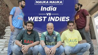 BYN : Mauka Mauka - India vs West Indies ICC WT20 2016