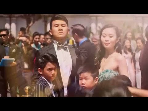 Xxx Mp4 Asians In Hollywood Crazy Rich Asians A Hit Even Before Its Premiere 3gp Sex