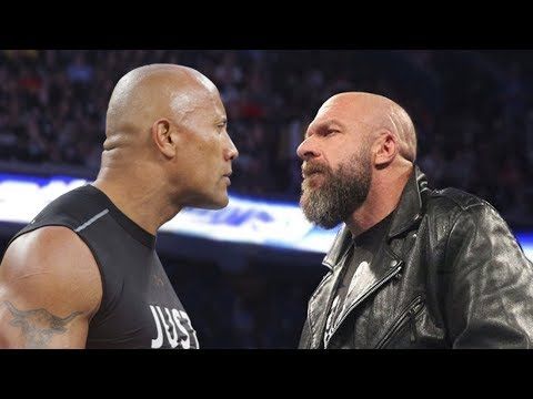 Why the Rock Wasn't at WWE  Smackdown 1000!