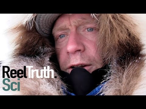 Xxx Mp4 North Pole Ice Airport Trying To Reach The North Pole Arctic Documentary ReelTruthScience 3gp Sex