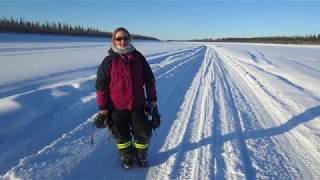 Studying Geo-Hazards in the Beaufort Sea (Byte-Sized Science)