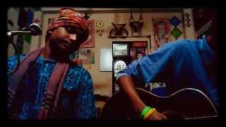 krishno pokkho covered by bidhan baul