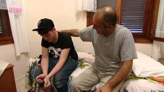 World's Strictest Parents (UK) - Turkey