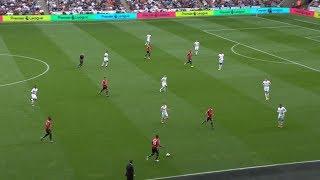 MATCH RECAP: Swansea City v. Man United
