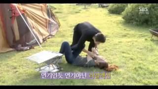 Temptation -  유혹 BTS ep 13