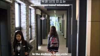 [FMV] Tiger JK & Jilsin (Mad Soul Child) - Reset (School 2015 OST) [Eng/Rom/Han]