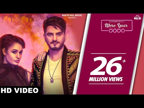 Xxx Mp4 Mere Yaar Kulwinder Billa Ft Yuvika Choudhary White Hill Music Latest Punjabi Songs 2018 3gp Sex