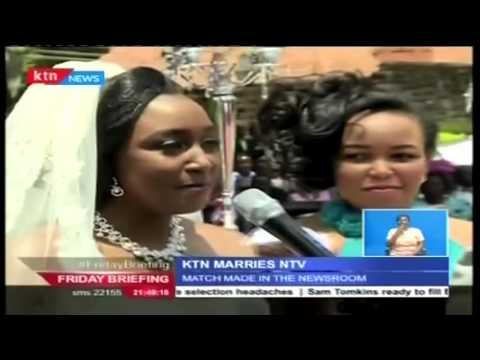 Xxx Mp4 Betty Kyallo And Dennis Okari S Wedding 3gp Sex