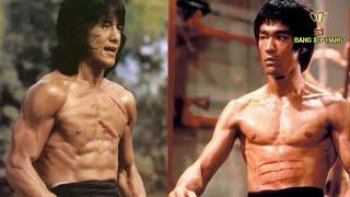 Bảng xếp hạng 10 ngôi sao võ thuật Trung quốc - Lý Tiểu Long số 2. Ai là số 1