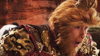 THE MONKEY KING 2 EXTENDED Teaser Trailer 2016 (HD YouTube 720p)