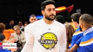 Abhishek Bachchan Gives a Fitting Reply to a Troll on Twitter!