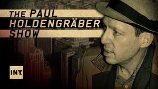 David Chang - master chef, entrepreneur, philosopher - on THE PAUL HOLDENGRABER SHOW
