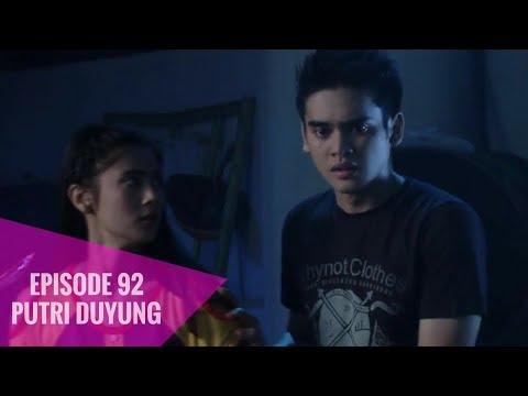 Putri Duyung Episode 92
