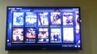 FREE MOVIES ON DEMAND