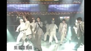 음악캠프 - K-POP - youth, 케이팝 - 젊음, Music Camp 20030301