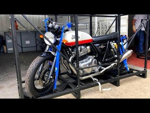 Xxx Mp4 Finally Royal Enfield 650 Launching Today 3gp Sex