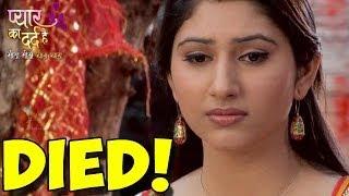 Pyaar Ka Dard Hai Meetha Meetha Pyaara Pyaara: Pankhuri's DEATH scene | FULL EPISODE
