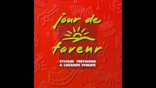 Sylvain Freymond, Louange Vivante - Je veux chanter un chant d'amour (Live)