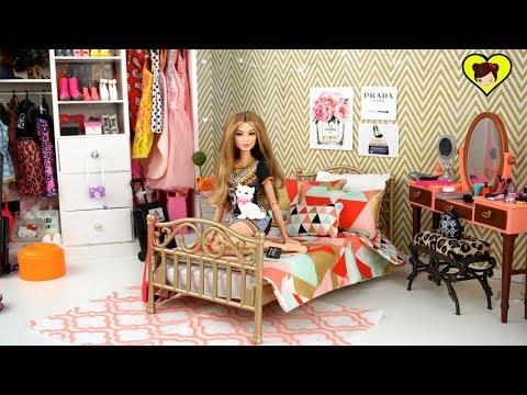 Xxx Mp4 Decoramos Habitacion De Adolescente Para Barbie Muñeca Gigi Hadid 3gp Sex