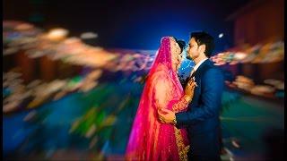 Rasel & Samia Wedding film by Sanjoy Shubro Photography