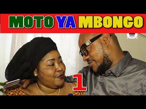 MOTO YA MBONGO Ep 1 Theatre Congolais avec Bilali,Makambo,Dddy,Barcelon, Alain