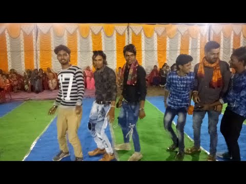 Xxx Mp4 ◆Superstar Arjun R Meda Live Dance◆ New Timli Narmada Cancel Marriage Dance Adivasi Song 3gp Sex