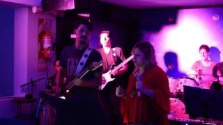Here i am (Etta James) y Come together (The Beatles) - Tardígrados Funk