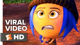 The Emoji Movie Viral Video - Meet Jailbreak (2017)   Movieclips Coming Soon