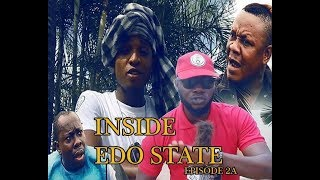 Inside EDO STATE  (episode 2)