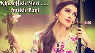 koi Chand Rakh New Sad 😦😦 WhatsApp Status song 2018, Rahet Fateh Ali Khan song