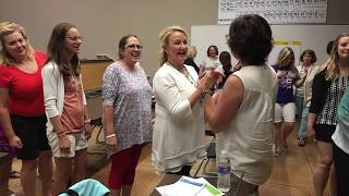 2017 Kansas Excellence in Math and Science Teaching Conference