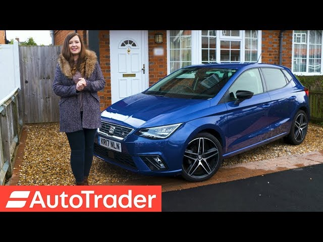 Living with a...Seat Ibiza