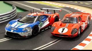 Let's Go Slot Car Racing