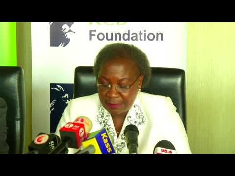 KCB Foundation launches a Sh1.5m partnership to boost food security in Turkana County