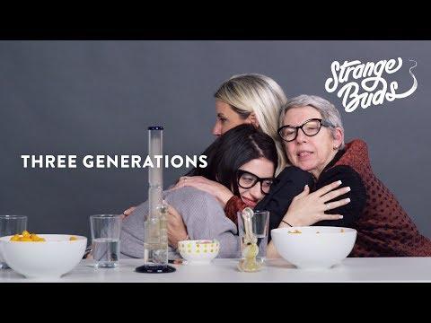 Xxx Mp4 Madison Her Mom And Her Grandma Smoke Weed Together Strange Buds Cut 3gp Sex