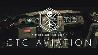 [HD] CTC AVIATION WINGS | Becoming a pilot - Groundschool [GoPro HERO 4 - Parrot Bebop - Feiyu G4]