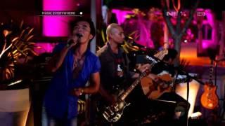 Slank - Terlalu Manis (Live at Music Everywhere) **